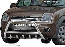 Модельный кенгурин для Ford Connect