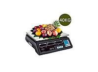 Весы торговые MATRIX MX 410 (40 кг.)