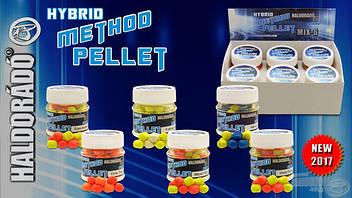 HALDORÁDÓ Hybrid Method Pellet
