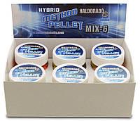 HALDORÁDÓ Hybrid Method Pellet - MIX-6, фото 1