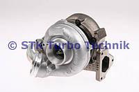 Турбина MB; Sprinter; OM 612 DE 27 LA;  2,7CDi