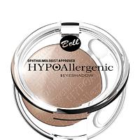Тени стойкие гипоаллергенные Bell HypoAllergenic Eyeshadow № 90
