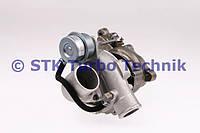 Турбина Hyundai H-1/Starex; D4BH (4D56 TCI) ELECTRONIC