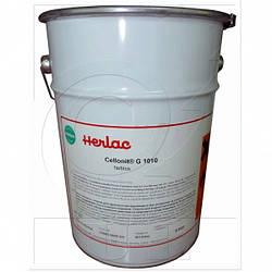 1-К Нитроцелюлозный грунт  Cellonit HERLAC G1010 (5кг.)