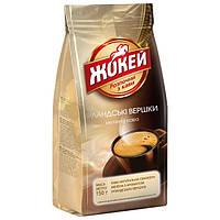 Кофе Жокей Ирландские сливки молотый 150г мягкая упаковка