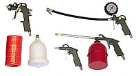 Набор пневмоинструментов Chempion CР-1021 Купить Цена
