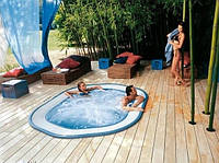 Ландшафтные СПА бассейны - готовые решения для жаркого лета