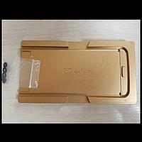 Форма металлическая для Samsung G935 S7 EDGE