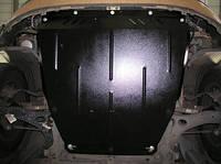 Защита двигателя Ford Courier 2015- (Форд Курьер)