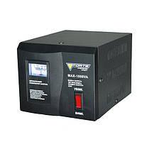 Стабилизатор напряжения Forte MAX-1000VA Купить Цена