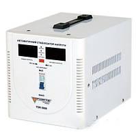 Стабилизатор напряжения FORTE TDR-5000VA Купить Цена