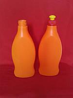 Бутылки полиэтиленовые
