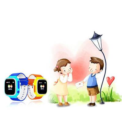 Акции для вас! На все детские часы с GPS.