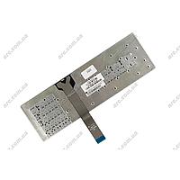 Клавиатура Asus A55V A75V K55V K75V F751M K751M X751M R500A R500V R700V U57A RU Black Without Frame