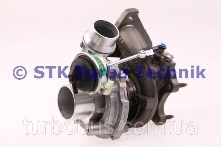 Турбина Renault Master;Opel Vivaro;Nissan Interstar 2.5 dCi/CDTI; G9U -650/Euro 4