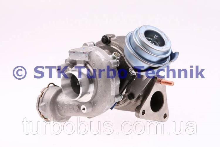 Турбина Audi A4/А6; Passat B6; 2.0 TDI; BRE/BRF/BVG/BVF
