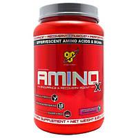 Аминокислоты BCAA AMINO X 435 г