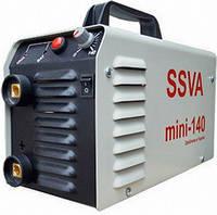 Техническое обслуживание и ремонт сварочных аппаратов SSVA