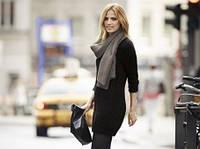 ESMARA платье туника травка черный свитер размер L 44 46