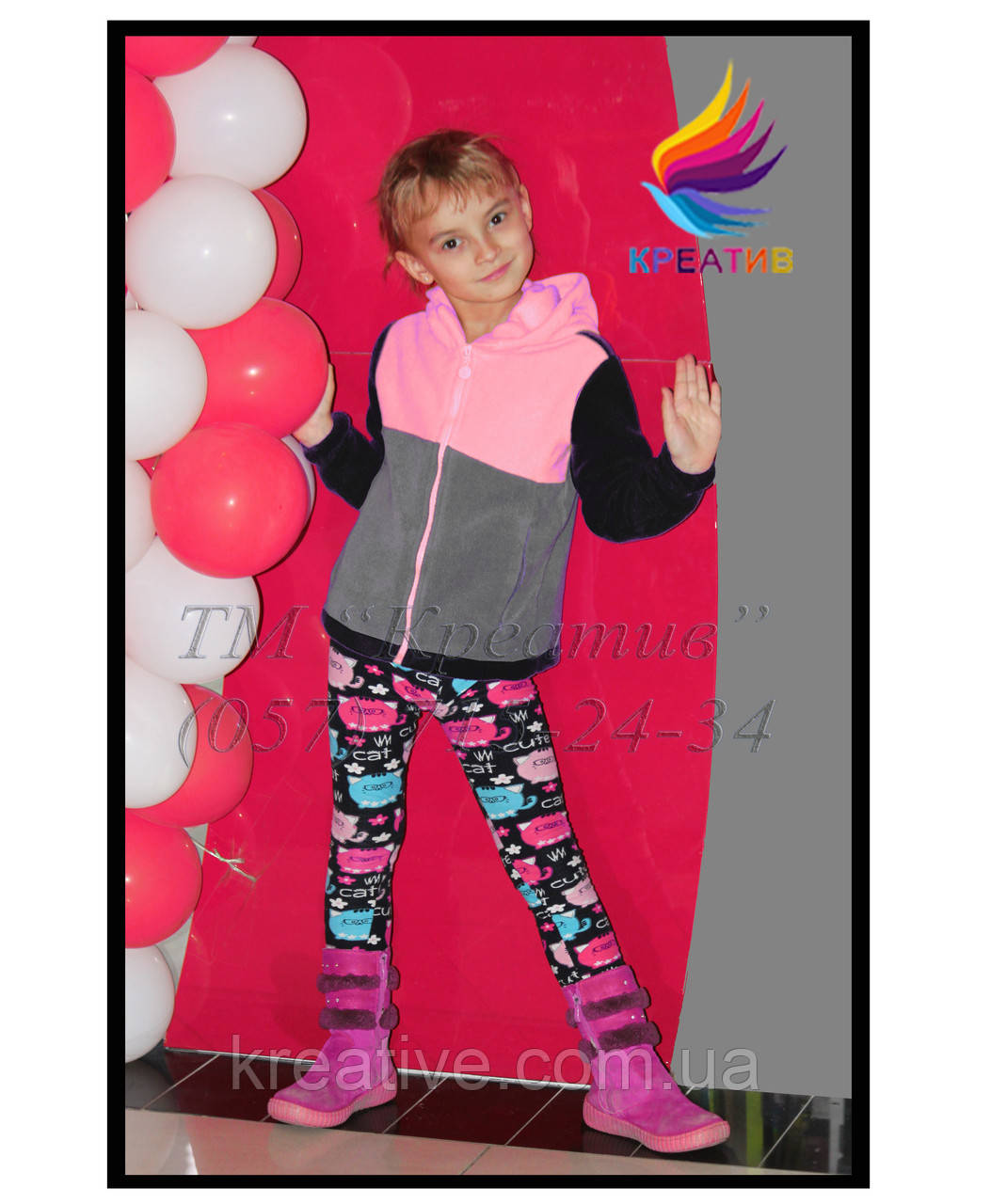 Детские кофты, свитшоты, свитера, толстовки, худи с Вашим логотипом  (заказ от 50 шт.)