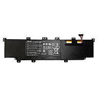 Батарея Asus X502 X502CA PU500C PU500CA V500C VivoBook S500C S500CA 7.4 V 5136mAh Black Original