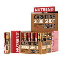 NUTREND Carnitine 3000 Shot 20x60 ml