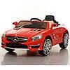 Детский электромобиль Mercedes