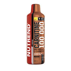 NUTREND Carnitine 100000, 1000 ml