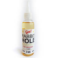 Жидкость Gee Rabbit Hole (хлопья, печенье, корица) 60 мл 0 мг