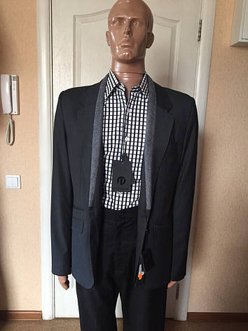 Пиджак серый мужской Antony Morato, фото 2