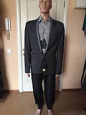 Пиджак серый мужской Antony Morato, фото 3