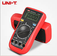 Мультиметр UNI-T UT890C, цифровой портативный тестер