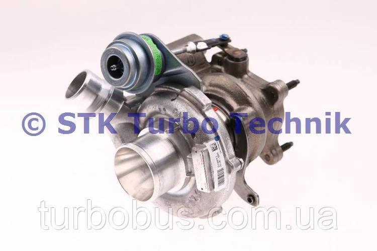 Турбина Audi А3/TT; Seat Leon/Toledo; Skoda Octavia; VW Jetta/ Passat/Caddy ; 2.0 TDI; BMP / BVD / BMM
