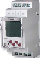 Программируемое цифровое реле SHT-1/2 230V