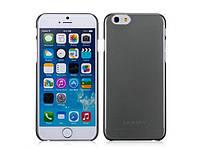 Чехол для iPhone 6 Plus/6s Plus - Momax Ultra Thin, black