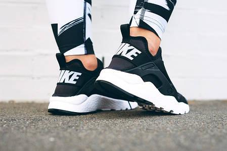 Кроссовки Nike Huarache Run Ultra, фото 2