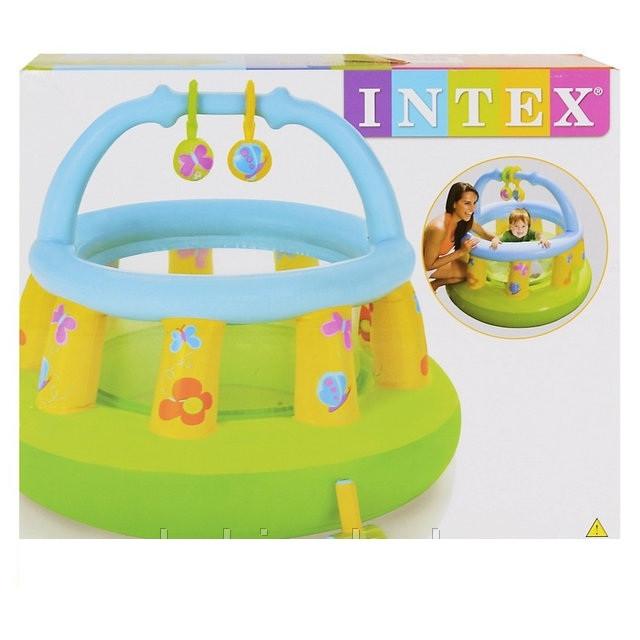 Манеж детский Intex