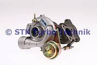 Турбина Seat Alhambra 1.8 T;VW Sharan 1,8T;AJH