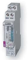 Электромеханическое реле времени APC-D1 (суточное без резерва хода)