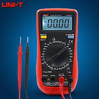 Мультиметр универсальный UT890D, цифровой портативный тестер