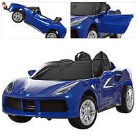 Детский электромобиль M 3284 EBLR-4