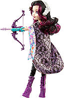 Кукла Рэйвен Квин Лучница, Ever After High Raven Queen Magic Arrow