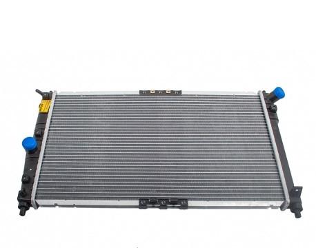 Радиатор Охлаждения Daewoo Lanos 1.5 Ланос 1.6 (С Кондиционером) ДК