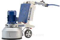 Шлифмашина BMG-580PRO Blastrac для полировки бетона