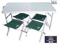 Комплект туристической мебели Rlite (RL 1402)