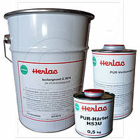 2-К Изолирующий  грунт  HERLAC G3014 (30кг.)