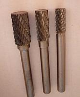 Борфреза, тип A (цилиндр), ф 6,0х16х6мм