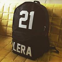 Именной рюкзак с вашем именем и номером