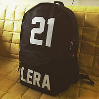 Именной рюкзак с вашим именем и номером, фото 1