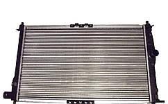 Радиатор Охлаждения Daewoo Lanos 1.5 Ланос 1.6 (С Кондиционером) АМЗ